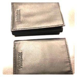 Kenneth Cole men's wallets